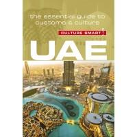 UAE - Culture Smart!