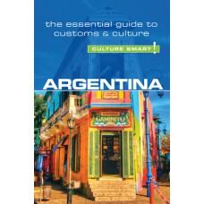 Argentina - Culture Smart