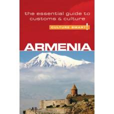 Armenia - Culture Smart