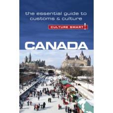 Canada - Culture Smart!
