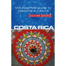 Costa Rica - Culture Smart!