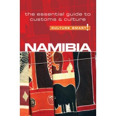 Namibia - Culture Smart!