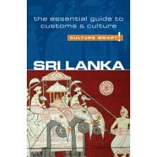 Sri Lanka - Culture Smart!