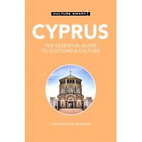 Cyprus - Culture Smart!