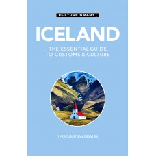 Iceland – Culture Smart!