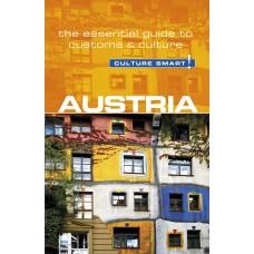 Austria - Culture Smart