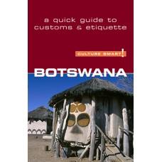 Botswana - Culture Smart!