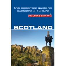Scotland - Culture Smart!