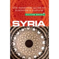 Syria - Culture Smart!