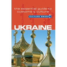 Ukraine - Culture Smart!