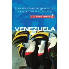 Venezuela - Culture Smart!